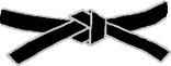 pas-czarny